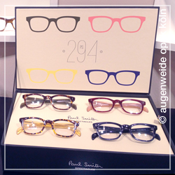 Augenweide Optik Paul Smith