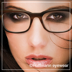 Hoffmann Hornbrillen Korrektionsfassungen aus Naturhorn