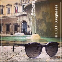 L.G.R.sunglasses Augenweide Optik