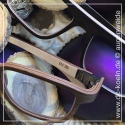 Holzbrille Rolf Optiker