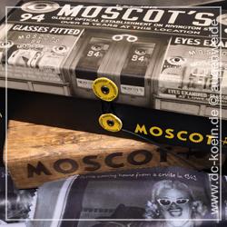 MOSCOTs Brillen 100